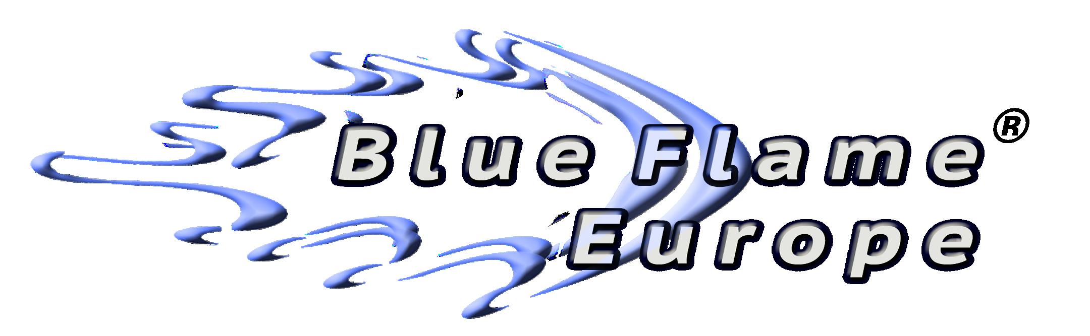 TCR-BlueFlame Europe-Logo
